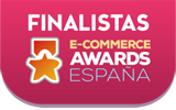 Finalista E-commerce Awards España
