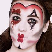 Maquillage Dessins Animés et Comtes