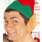 Maquillage pour Noël