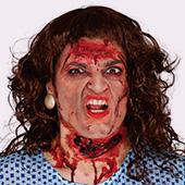 Maquillage Terrifiant