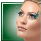 Maquillages pour St. Patrick