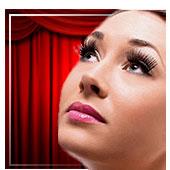 Make-up 20er Jahre: Flapper und Charleston