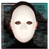 Mascaras de fantasmas