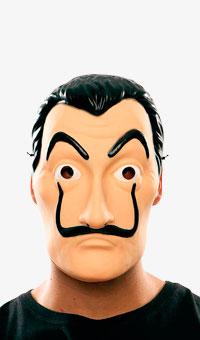 Comprar careta Dalí