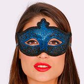 Mascaras de Can Can, Cabaret y Burlesque