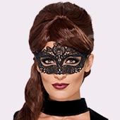 Epoche und Venezianer Masken