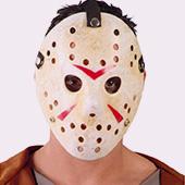 Mascaras de películas, cine y tv