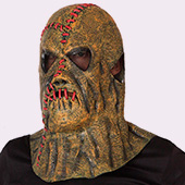 Masques Halloween pour homme