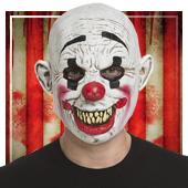 Masque d'horreur