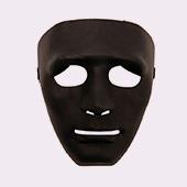 Masques de Fantômes