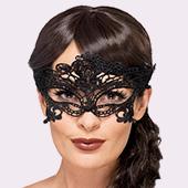 Masques de Sorcières et Magiciens
