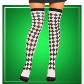 Calze e calzini