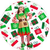 Disfraces de elfo