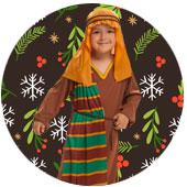 Disfraces de Hebreo para Navidad