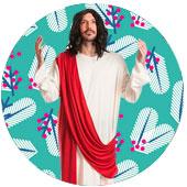 Disfraces de Jesús para Navidad