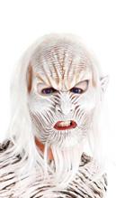 máscaras de zombie para disfraz