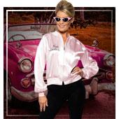 Grease Kostüme für Frau