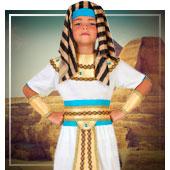 Déguisements Égyptiens pour Garçon