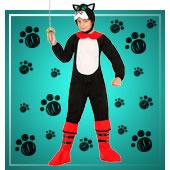Katzen Kostüme für Junge