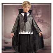 Disfraes Góticos para niño