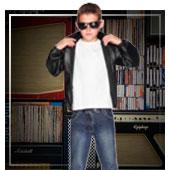 Grease Kostüme für Junge