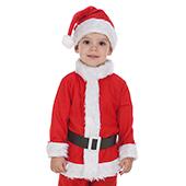 Disfraces de Papá Noël
