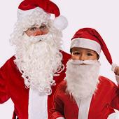 Déguisements de Père Noel