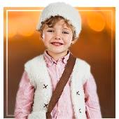 Disfraces de Pastorcillo para niño