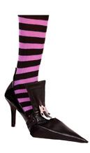 accesorios piernas para disfraz