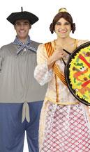 Disfraces y accesorios para fiestas patronales
