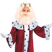 Disfraces de navidad niña