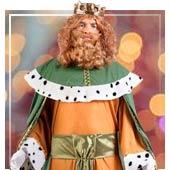 Disfraces de Reyes Magos para hombre