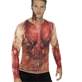 T-shirts déguisements pour Halloween