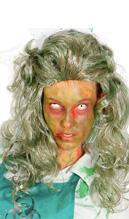 pelucas de halloween para disfraz