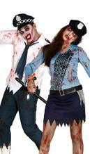 disfraz de zombies para adulto