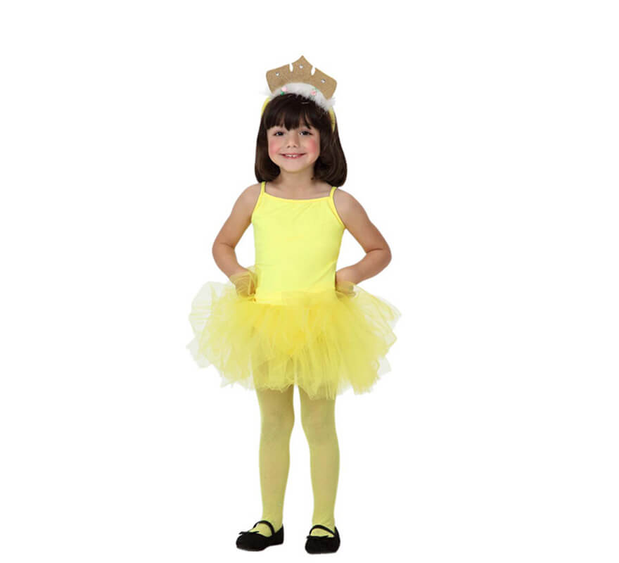 disfraces amarillos 86713b85ab34