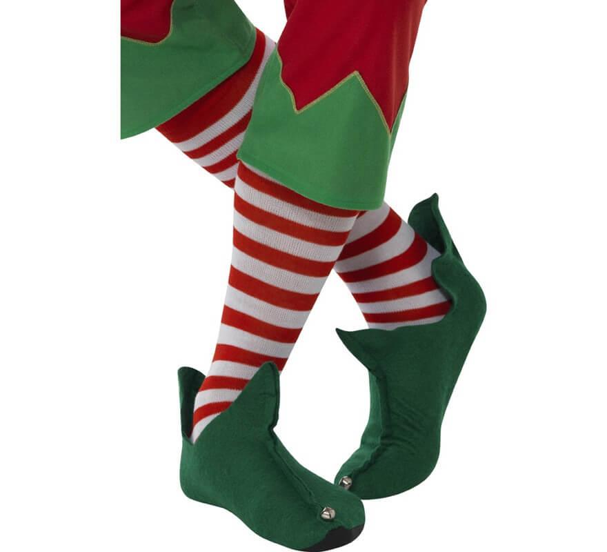 Para Calcetines De Elfo Calcetines Adultos De Elfo Elfo Adultos Calcetines Para De 9IEH2D