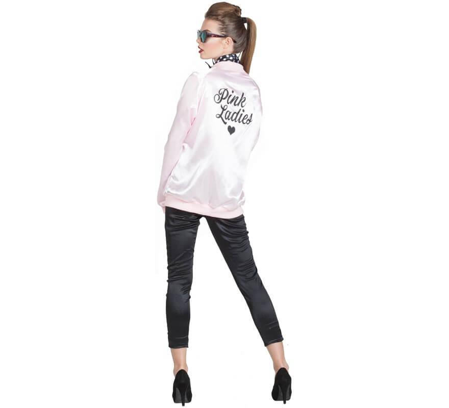 Veste Pour Lady Femme Rose De Pink FJKcT3l1