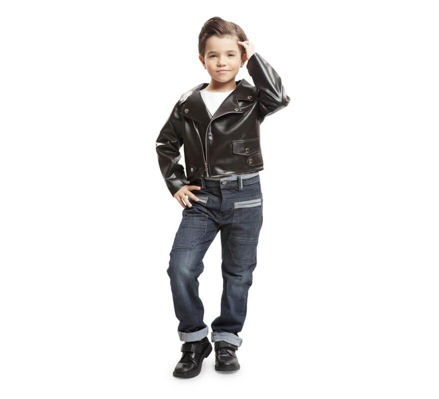 seleccione para mejor Código promocional una gran variedad de modelos Chaqueta T-Birds para niño