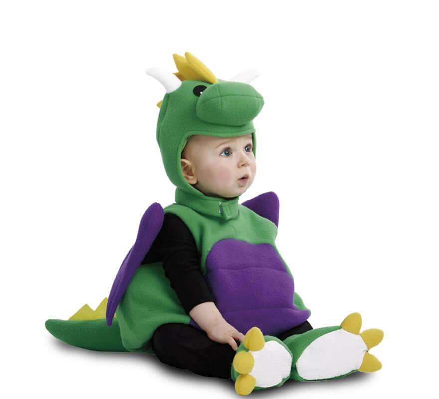 Disfraz baby dinosaurio para beb s - Disfrazes de bebes ...