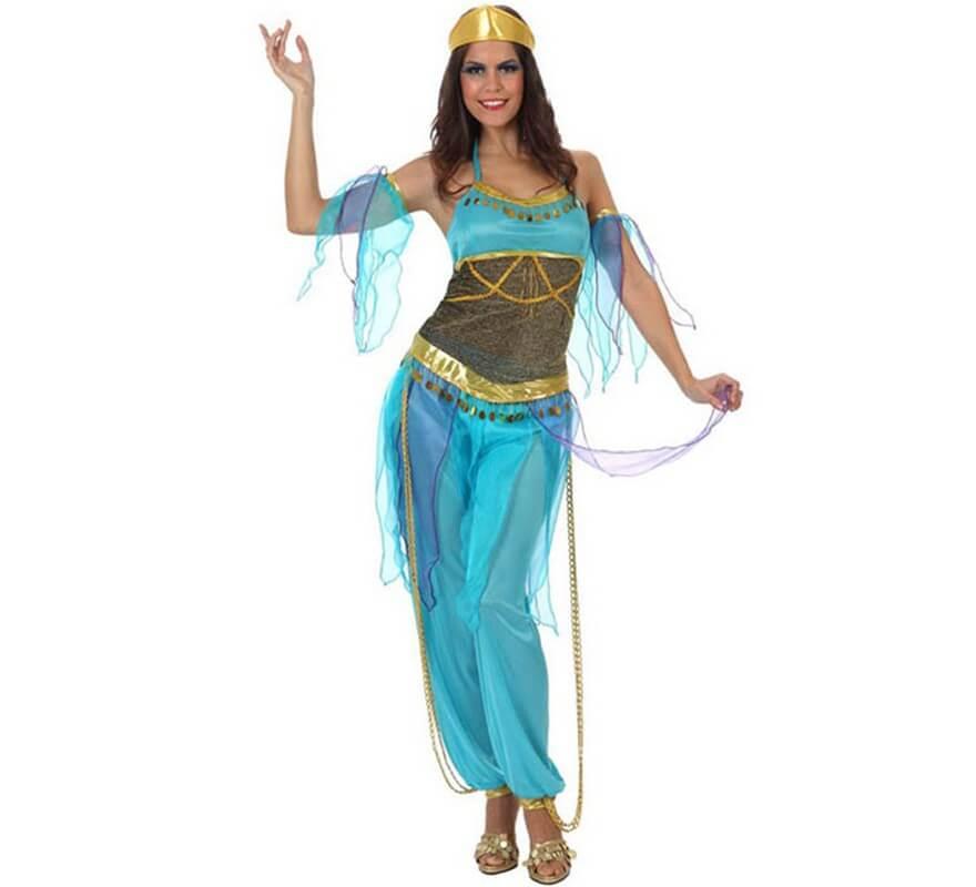 b334b1bf3c Disfraces Árabes e Hindús + Bollywood · Tienda online