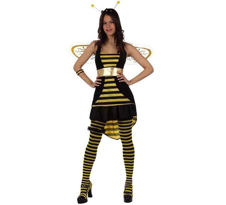 d guisement d 39 abeille pour femme plusieurs tailles. Black Bedroom Furniture Sets. Home Design Ideas
