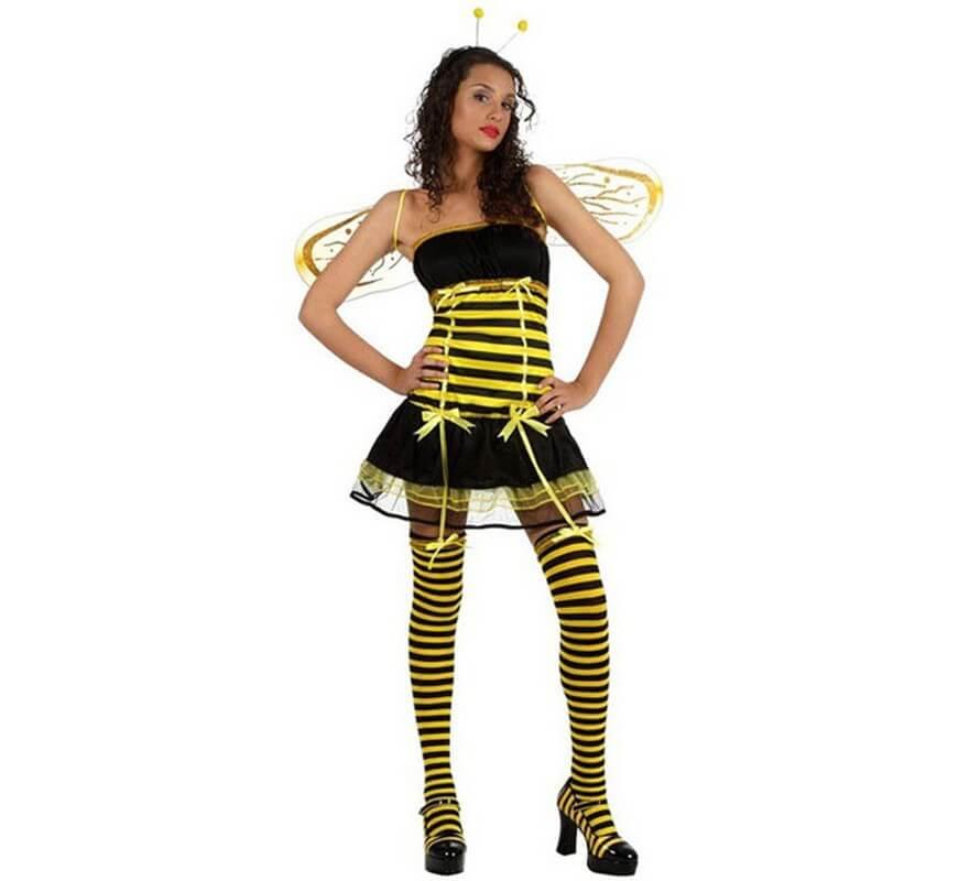 Disfraz de Abeja sexy para mujeres 34e1c8a24f7