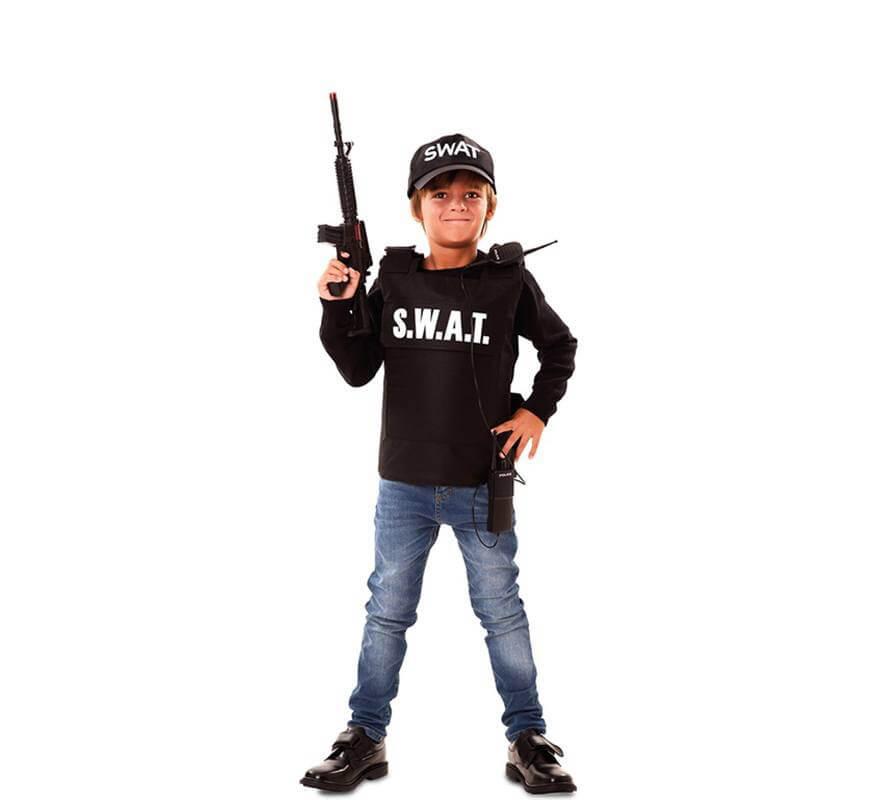a Agente Niño De S w tPara Disfraz jULMVGqSzp