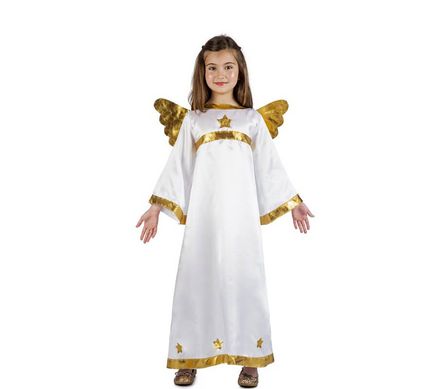 Disfraces de angelitos para ni os imagui - Disfraces de angel para nina ...