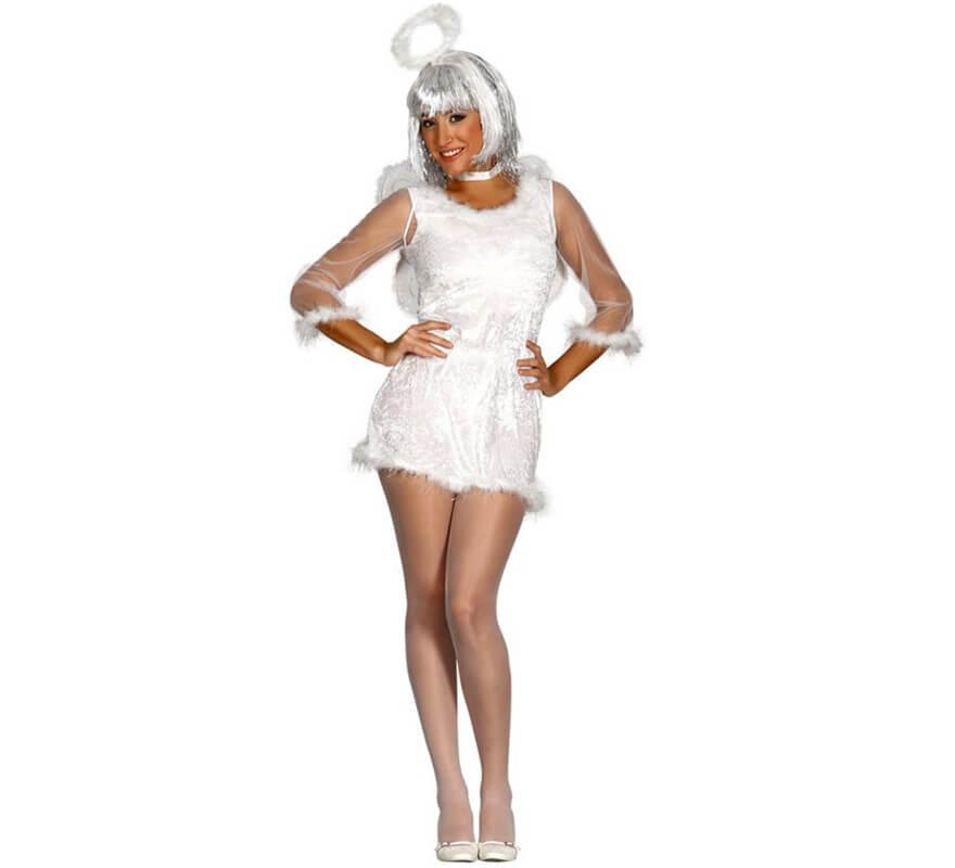 Disfraz de ngel para mujer - Disfraces de angel para nina ...