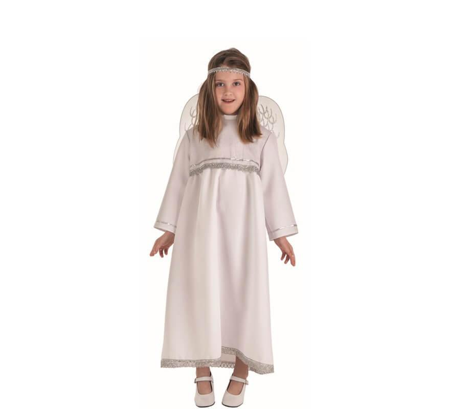 Disfraz de ngel para ni a for Disfraces de angeles