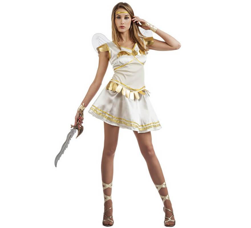 Disfraz de ngel seraf n para mujer - Disfraces de angel para nina ...