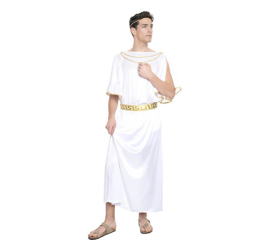disfraces griegos