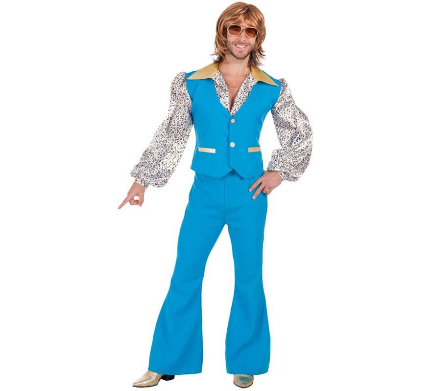 LATTICE Elvis Copricapo Da Uomo Con Licenza Costume Accessorio Maschera